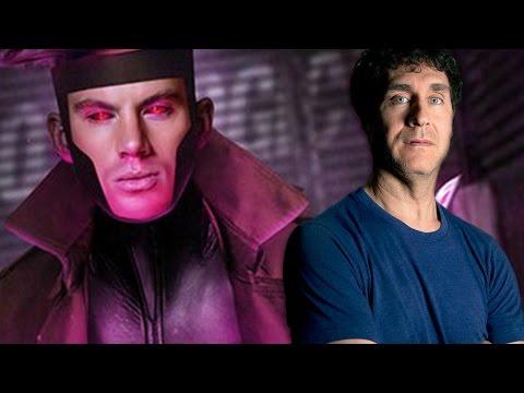 Doug Liman eyed to direct Gambit  Collider