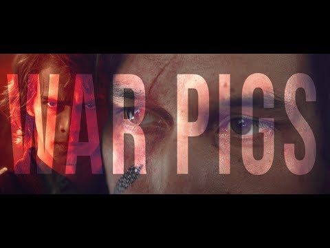 star wars  war pigs