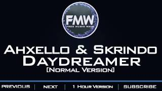 Ahxello & Alex Skrindo - Daydreamer