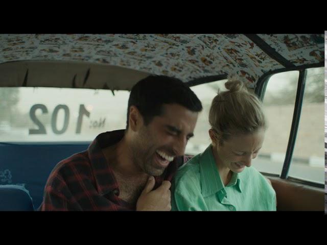 Movie of Day: Luxor (2020) by Zeina Durra