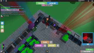 Roblox Miners Haven!! GETTING OVERLORD DEVICE!!! TDD!!!!