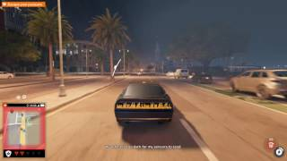 Watch Dogs 2 Walkthrough Part 5 Stealing A Movie Car! Racist Vehicle!!!