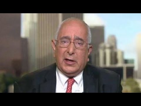 Ben Stein rates presidential candidates' economic plans