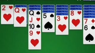 SOLITAIRE GAME.(PASTTIME2) screenshot 2