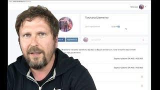 видео Самая первая социальная сеть • Интернет