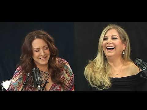 Deborah Kobylt LIVE: Joely Fisher - Actress And Singer