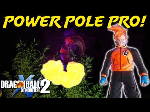 How To Get Earthling Awoken Skill | Power Pole Pro | Dragon Ball Xenoverse 2