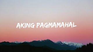 Aking Pagmamahal - Repablikan | Chloe Anjeleigh (LYRICS)