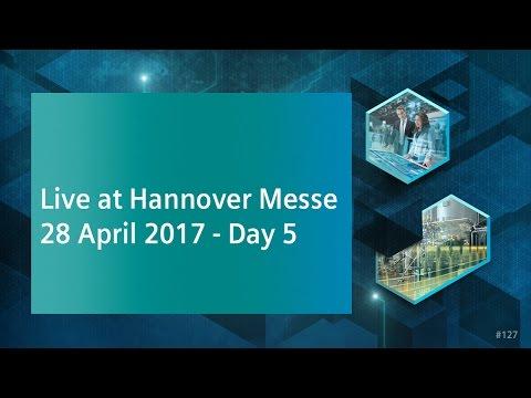 Live @HM Day 5   28 April 2017