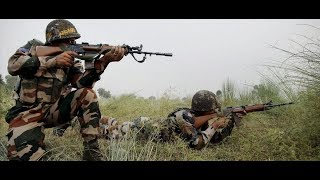 SURGICAL STRIKE  Full Video of INDIA Attack Pakistan in HINDI History Channel