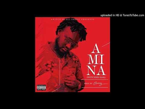 Switcher Baba [Rocka]- AMINA (Official Audio)