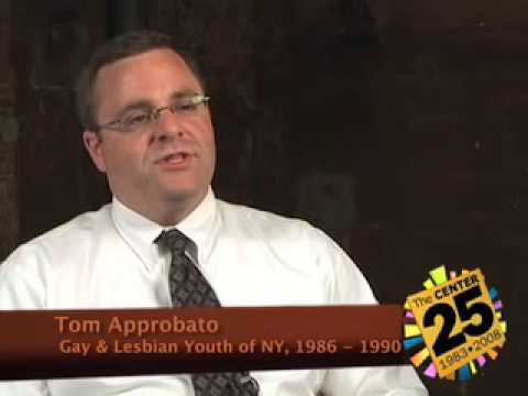 Counseling Gay and Lesbian Youth from YouTube · Duration:  2 minutes 30 seconds