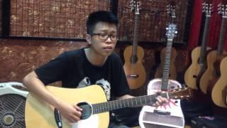 Tuyệt Tình Ca - Guitar Cover