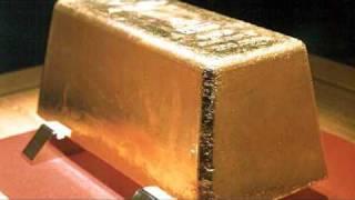 El Oro En El Mercado Mundial