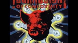 corrosion of conformity -the door