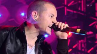 Linkin Park - One Step Closer (Live Earth Japan 2007) HD
