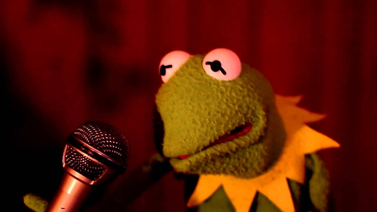 Gethsemane (I Only Want To Say) (Feat. Kermit) - Muppet Christ Superstar