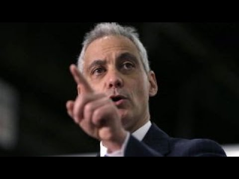 Chicago mayor to sue DOJ over sanctuary city policies
