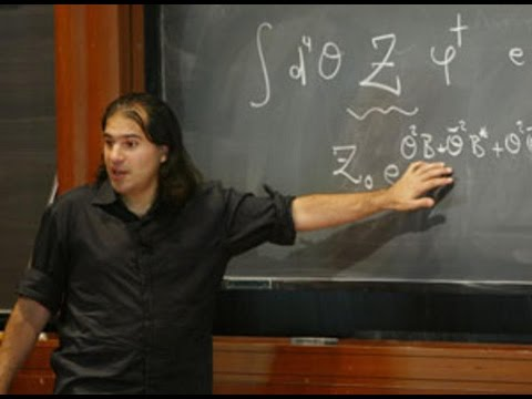 The Future of Fundamental Physics -- Nima Arkani-Hamed -- Cornell Messenger Lectures