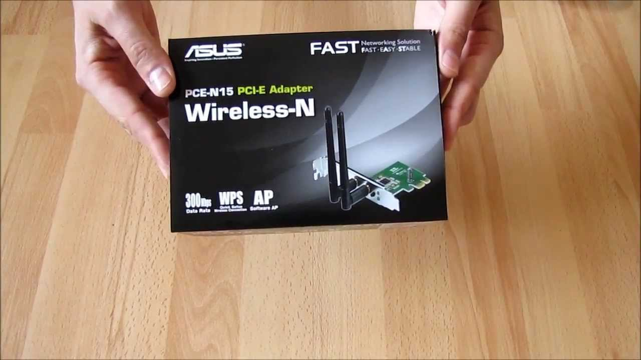 ASUS PCE-N15 WIRELESS DRIVER FOR WINDOWS MAC