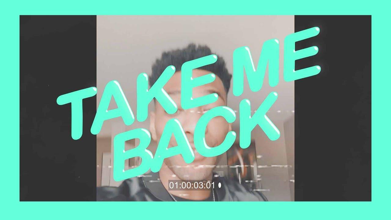 take me back: 003