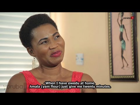 Oyeku Latest Yoruba Movie 2017 Drama Starring Yewande Adekoya | Tope Solaja thumbnail