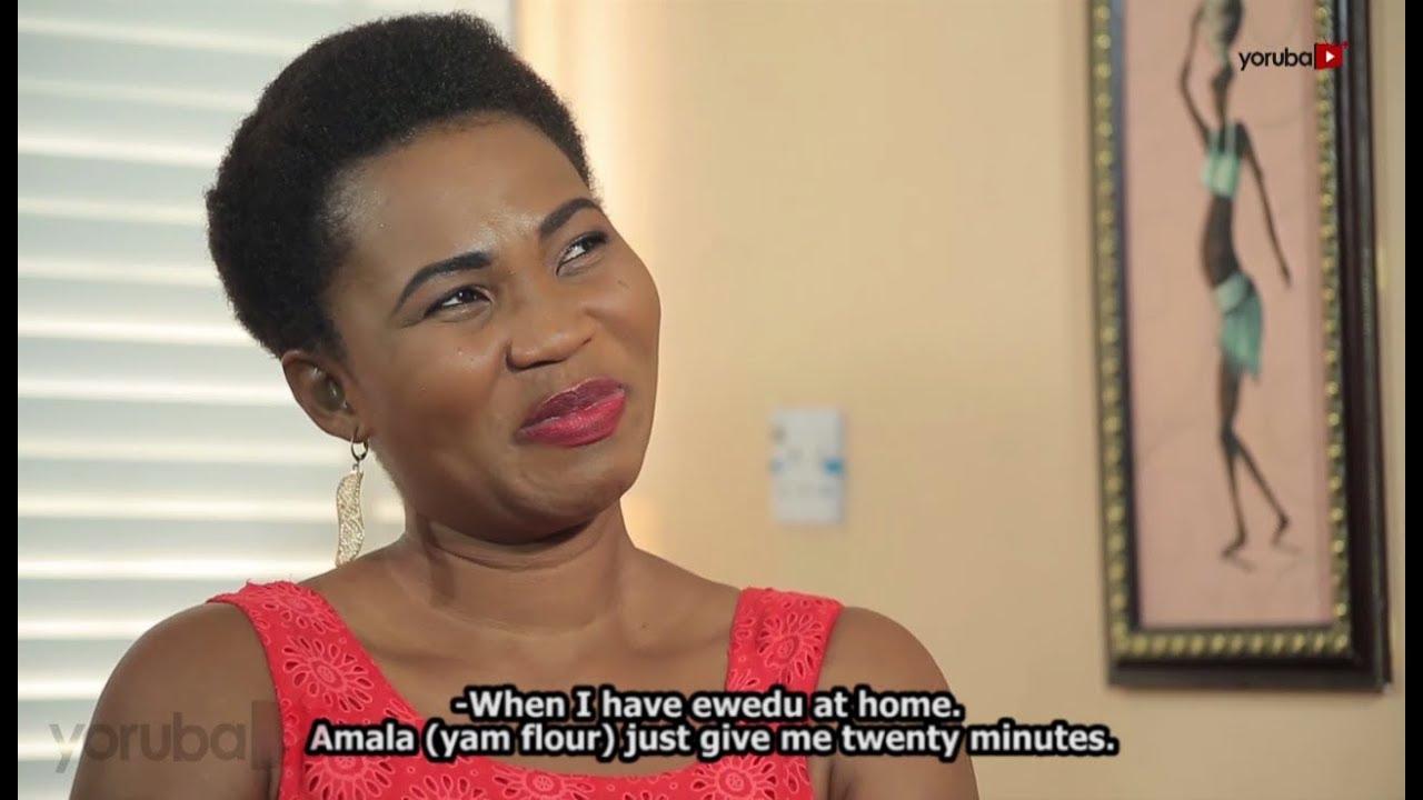 Download Oyeku Latest Yoruba Movie 2017 Drama Starring Yewande Adekoya | Tope Solaja