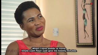 Oyeku Latest Yoruba Movie 2017 Drama Starring Yewande Adekoya | Tope Solaja