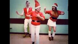 FELIZ NAVIDAD - Carrara's Christmas dance