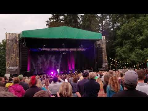 Robert Plant -  Carry Fire - June 27, 2018...