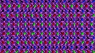 3D Magic Eye Picture