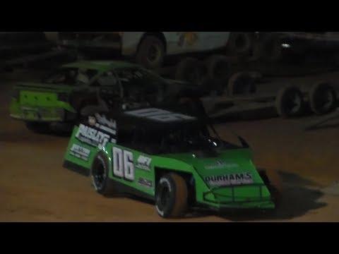 Friendship Motor Speedway(Open Wheel Modz) 10-25-19