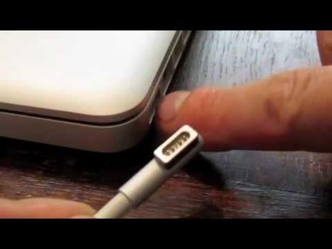 Macbook Magsafe Repair Long Vid Youtube