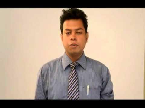 Ceasefire Spotlight - Indore Security Division - Ashish Rastogi