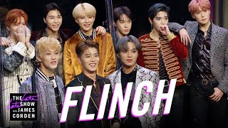 Flinch w/ NCT 127