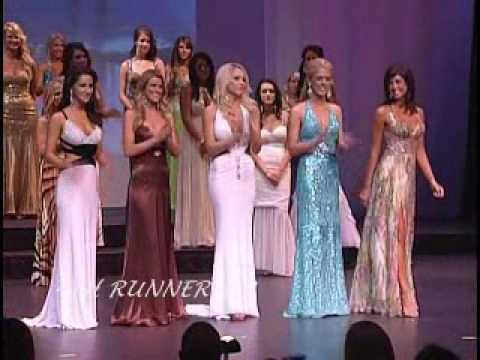 2010 MISS GREATER SAN DIEGO PAGEANT!!!