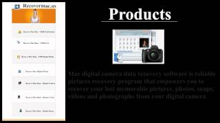 free mac data recovery software apple recover restore mac lost files filders download Recovermac.us