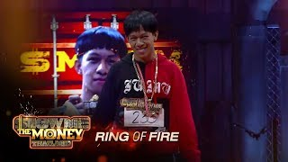 SUGAR BUBBLE | Show Me The Money Thailand | EP.3 Ring Of Fire