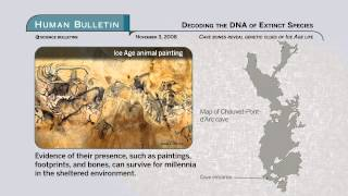 Science Bulletins: Decoding the DNA of Extinct Species