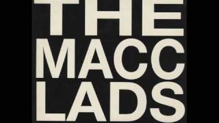 Watch Macc Lads No Sheep til Buxton video