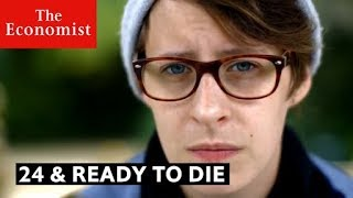 24 & ready to die | The Economist