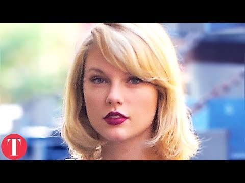 Taylor Swift Reputation Isn't Respected In Hollywood And Music Industry And Here's Why