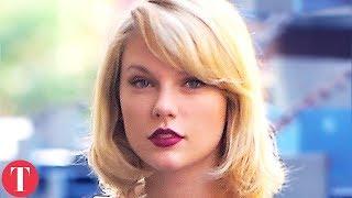 Taylor Swift Reputation Isn