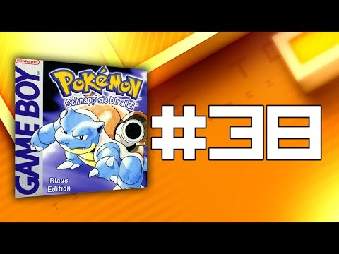 Die Lauch-Edition - Pokémon: Blaue Edition #38 - Time to Drei