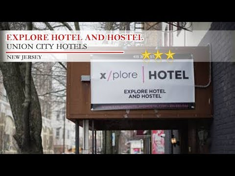 Explore Hotel and Hostel - Union City Hotels, New Jersey