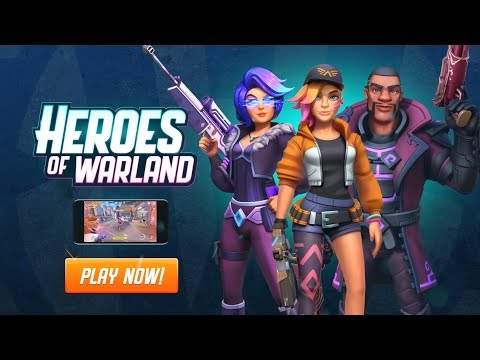 Heroes of Warland For Pc - (Latest Version 2020) Windows & Mac