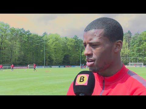 PSV-aanvoerder Georginio Wijnaldum Gunt Memphis Depay Transfer