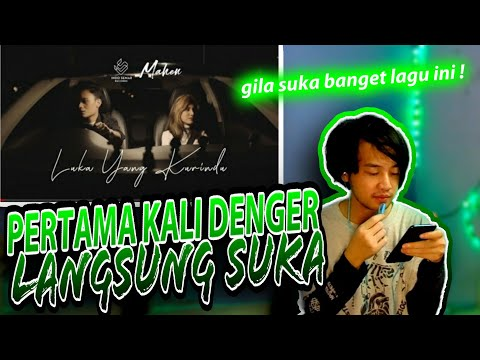 mahen---luka-yang-kurindu-(official-music-video)-(-reaction-)