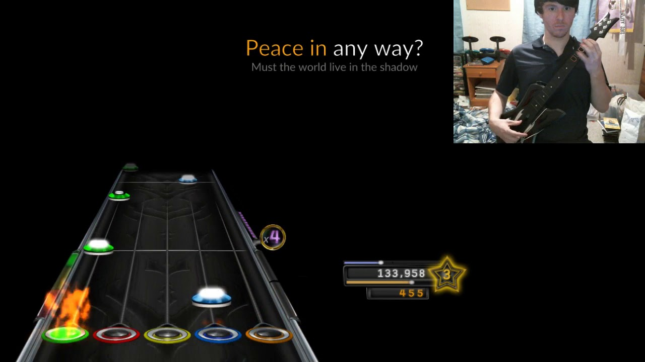 Children of the Grave by Black Sabbath GUITAR EXPERT FC 100%