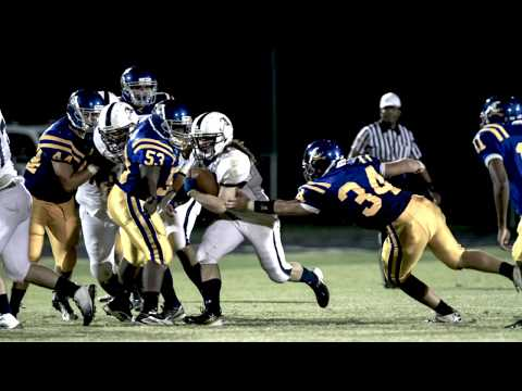 2012 La Plata High School Football Mixx v2